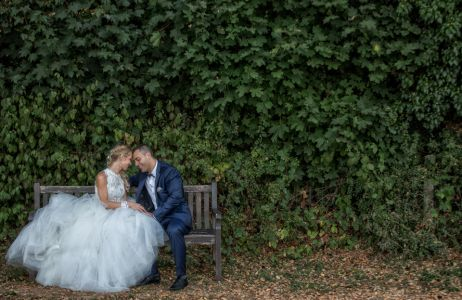 lalanne Photography - Photos de Mariage au Dolce Chantilly