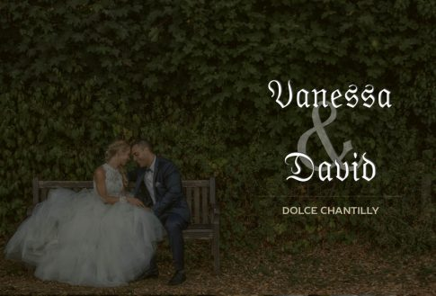 Mariage Lalanne Photography Dolce Chantilly